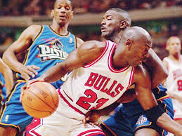 The Final Dance: Classless act nonetheless irks Michael Jordan; Locker room second shocked teammates
