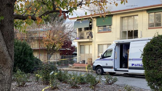 Adelaide Gilberton man speculated to be charged with the homicide of his 63-year-old neighbour