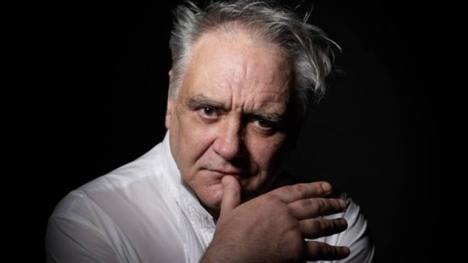 Tony slattery says he's 'actually moved' through the use of response to documentary