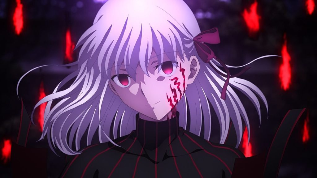 When Will The Fate Stay Night Heaven S Feel Iii Spring Song