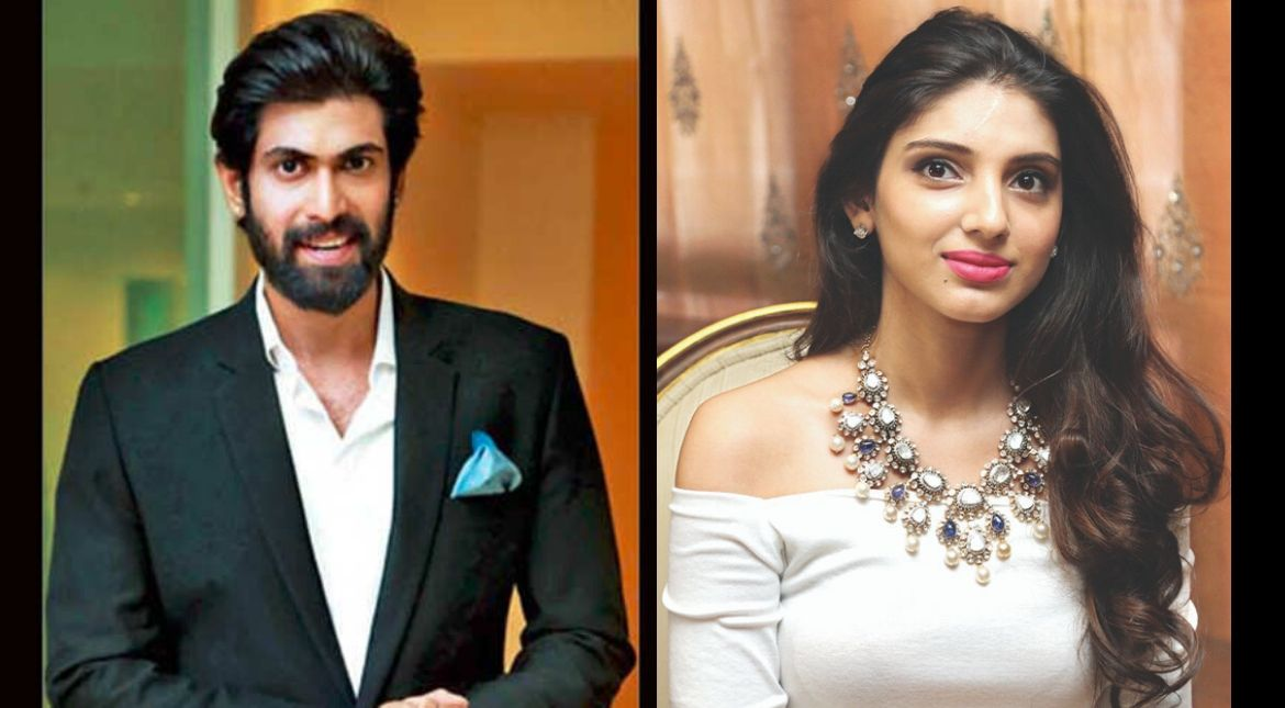 Rana Daggubati publicizes engagement with Miheeka Bajaj: 'She stated sure'