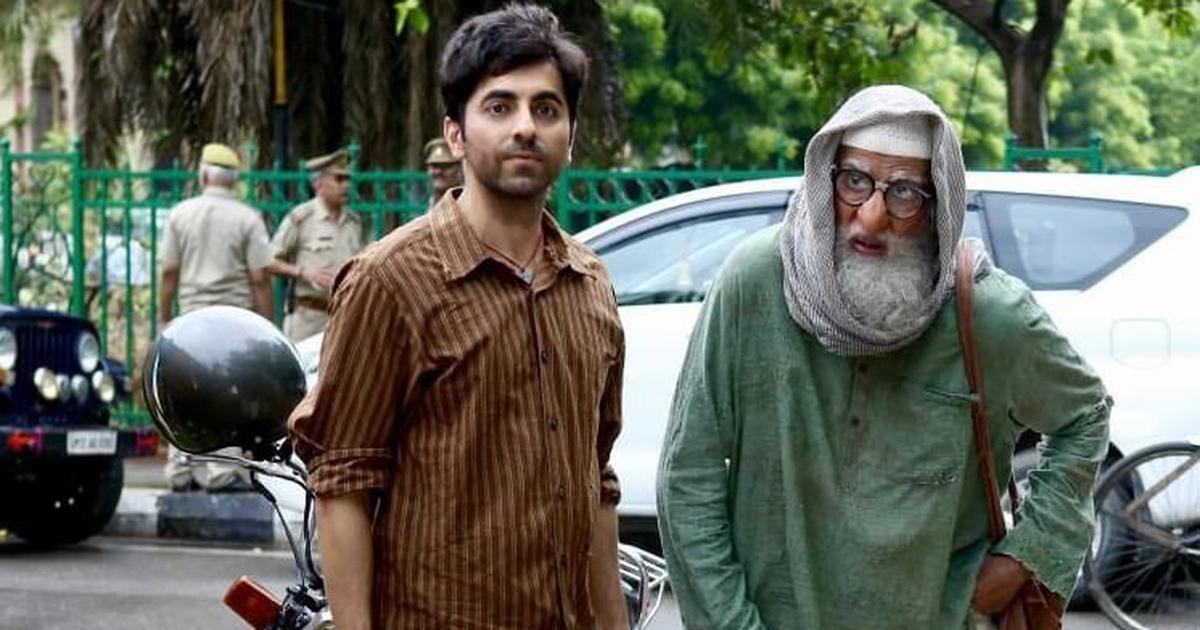 Amitabh Bachchan, Ayushmann Khurrana-starrer 'Gulabo Sitabo' to launch on Amazon Prime Video, verify makers