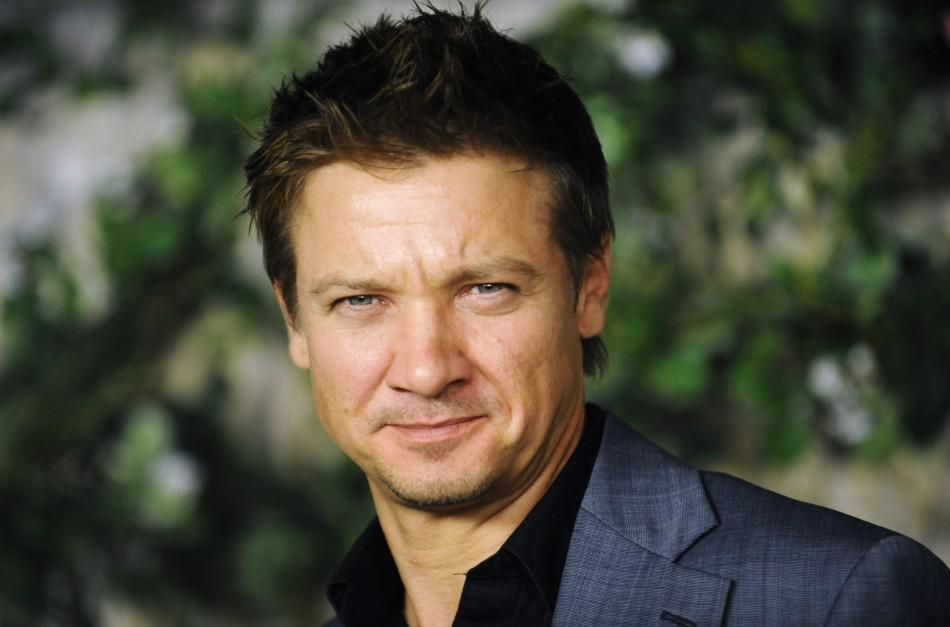 Jeremy Renner's ex-wife accuses him of 'bullying'