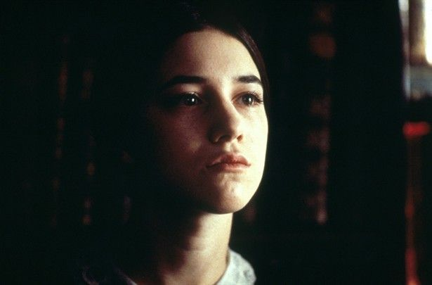 CHARLOTTE GAINSBOURG, EVERYTHING ABOUT THE SENSUAL ACTRESS PROTAGONIST OF JANE EYRE DI ZEFFIRELLI