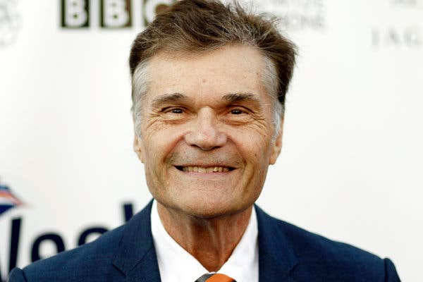 Fred willard, who performed characters 'gloriously out of their depth,' dies at 86