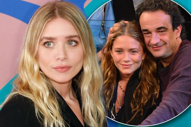Mary-kate Olsen ultimately information for divorce as courts reopen and my coronary coronary heart is a full home