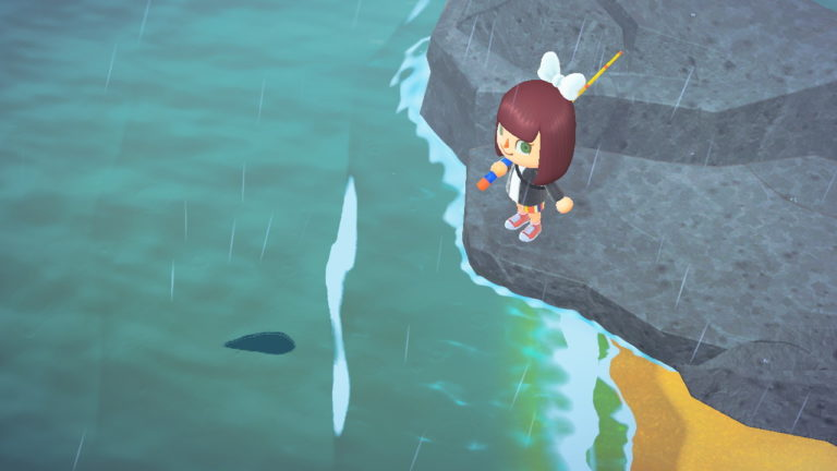Animal Crossing: New Horizons Fish Information - How To Catch, Costs, Shadow Sizes, And Extra