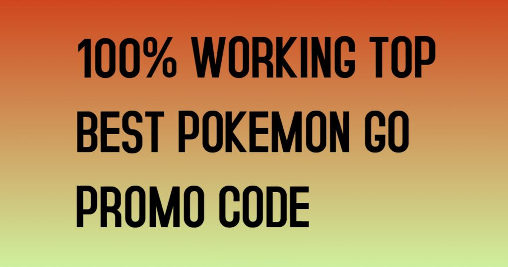 Pokemon Go Free Promo code for 50 Pokeballs now available but for limited time