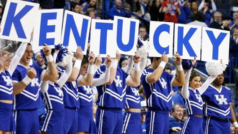 Opinion: kentucky's cheerleading scandal means that grown-united statesdid not act the component