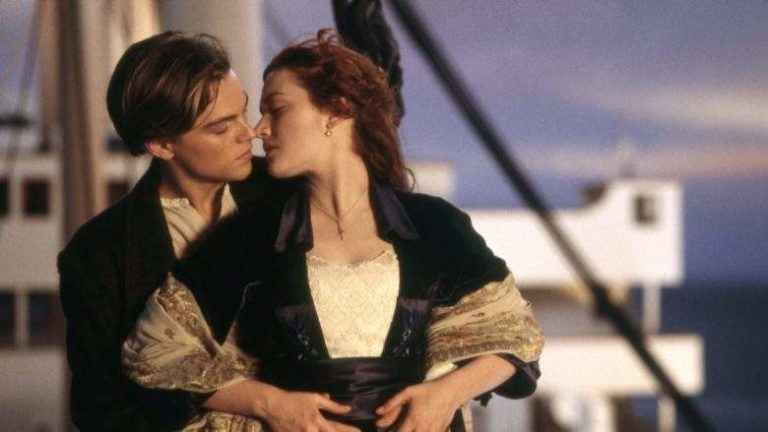 The place Was the 'Titanic' Filmed? There Had been A number of Filming Places