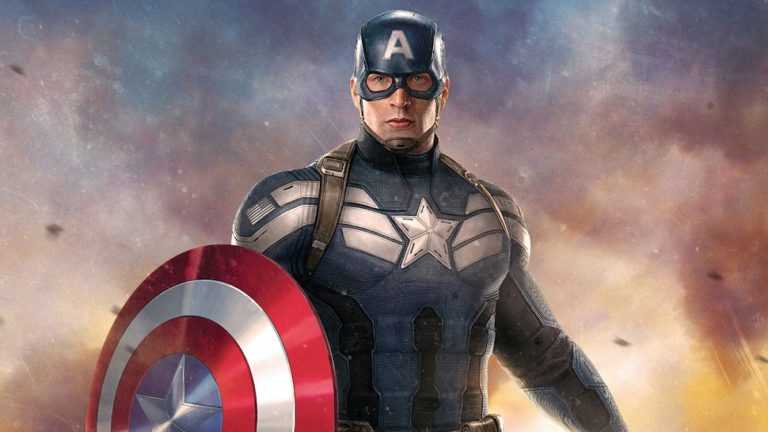 'Captain America: The First Avenger' traits and Marvel followers marvel if it is a greater origin movie than Iron Man