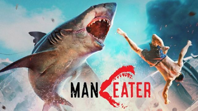 MANEATER RECEIVED LAUNCH TRAILER