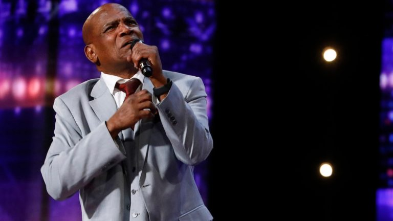 Man who spent 36 years behind bars on a wrongful conviction will get standing Ovation on AGT