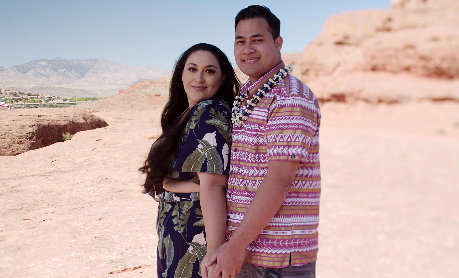 '90 Day Fiance: Fortunately Ever After' Season 5: Meet the Solid