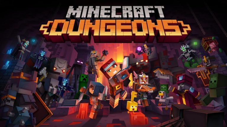 Players facing issue Unable to verify game ownership - Minecraft Dungeons