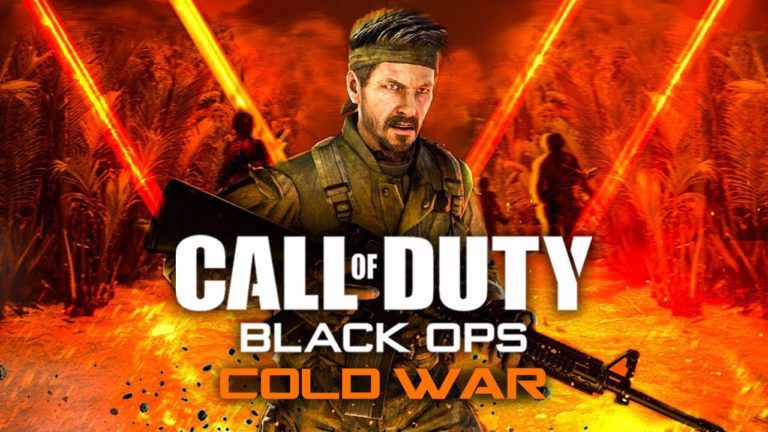 Title Of Name of Obligation 2020 Is Reportedly Referred to as 'Name Of Obligation: Black Ops Chilly Warfare'