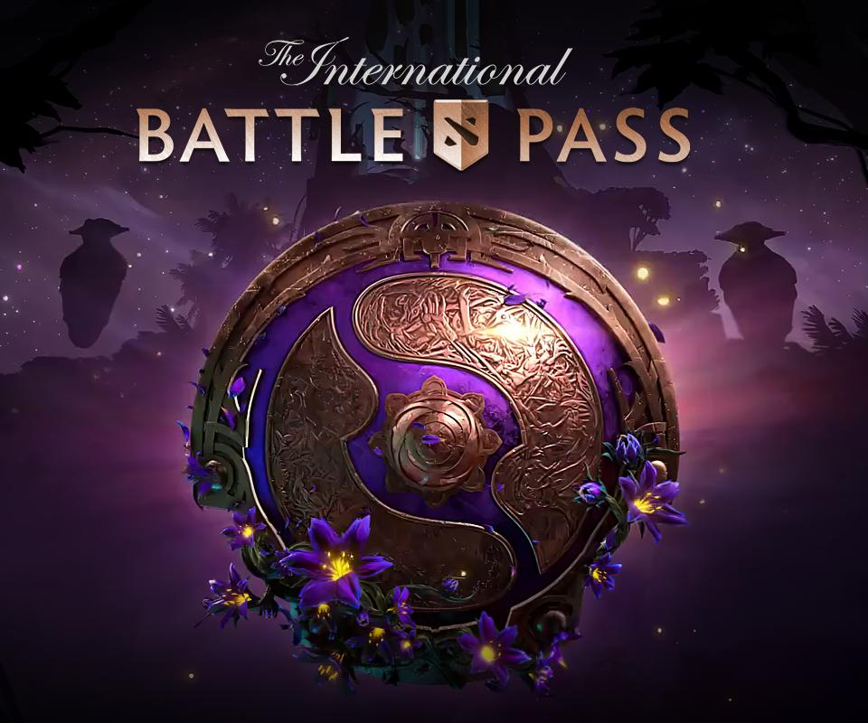 VALVE TO Publish THE INTERNATIONAL BATTLE PASS TODAY