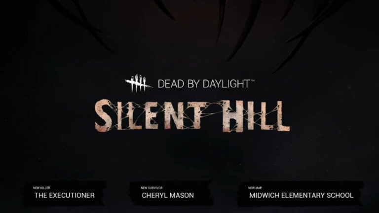 Pyramid head and heather mason from silent hill coming to lifeless by daytime subsequent month