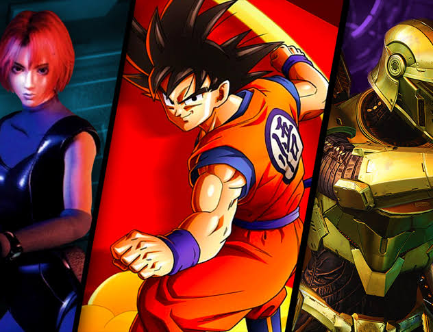 New Dragon ball game for realesea date in 2021?