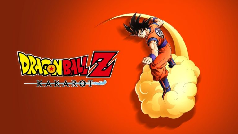 Dragon Ball Z: Kakarot is Heavily Reduced the price at the PlayStation Store