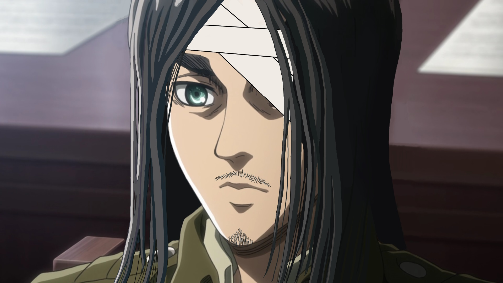Attack On Titan Chapter 129 Delayed New Release Date Of Shingeki No Kyojin The Eagle Eye