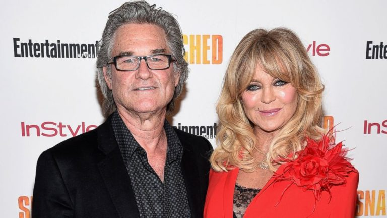 Why Goldie Hawn feels unusually sad and cries three situations a day amid pandemic