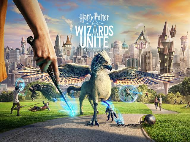 Harry Potter wizards unite – misplaced fragments after 2. 13 replace, repair coming quickly