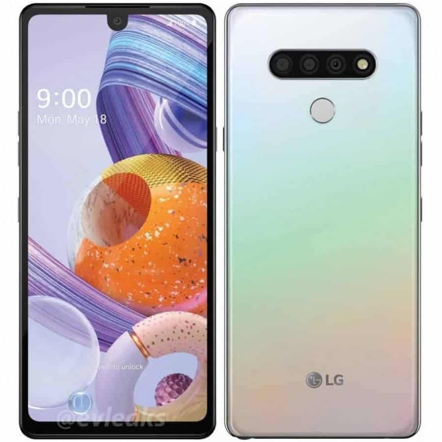 LG Stylo 6 with Triple rear cameras and a Stylus would possibly launch on Could 18, 2020