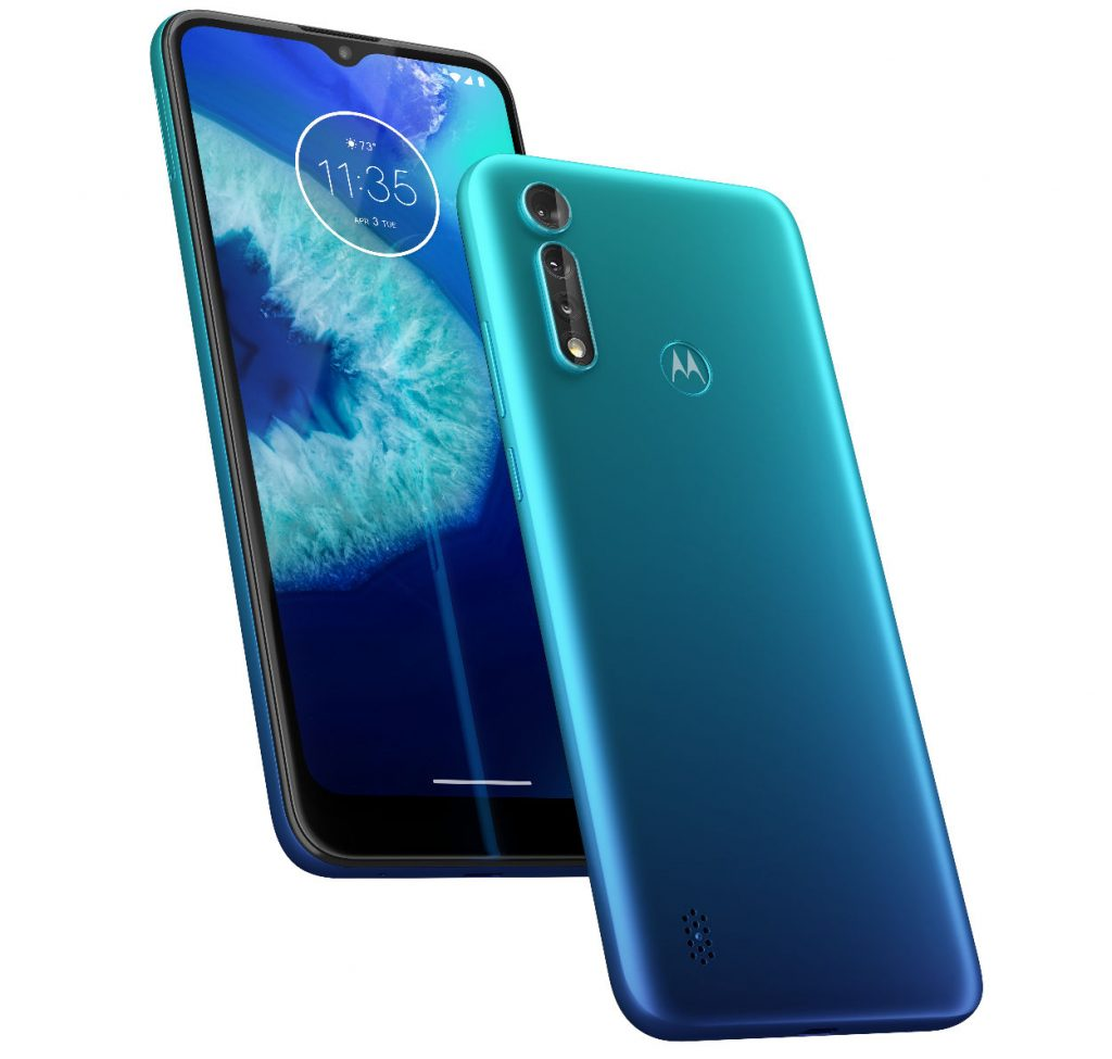 Moto G8 Energy Lite with 6.5-inch Max Imaginative and prescient show, triple rear cameras launching in India on Could 21
