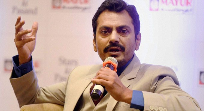 Nawazuddin Siddiqui dwelling quarantined with household in UP