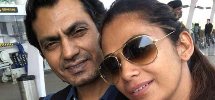Nawazuddin's spouse recordsdata for divorce after 11 yrs, says issues occurring since 2010