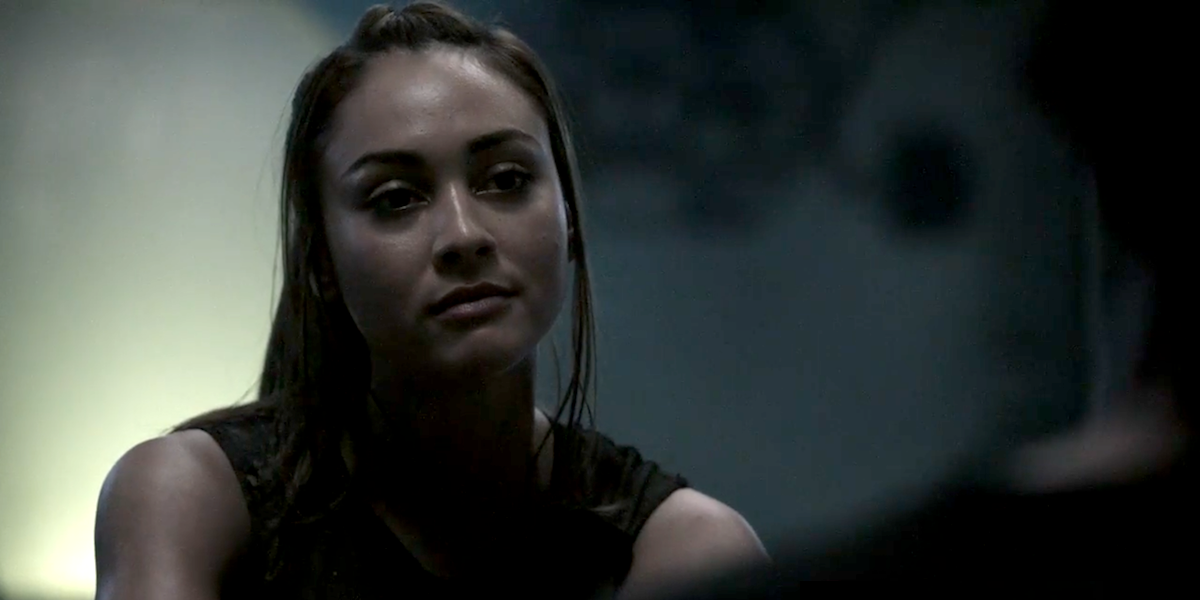 'The 100' Season 7 Countdown: Why raven Reyes doesn't must be 'cured' to have a glad ending