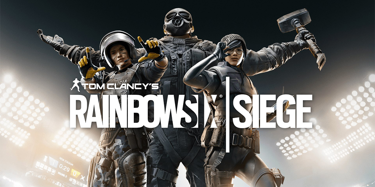 Rainbow Six Siege – 12 months 5 Replace 2 Operation Metal Wave Particulars