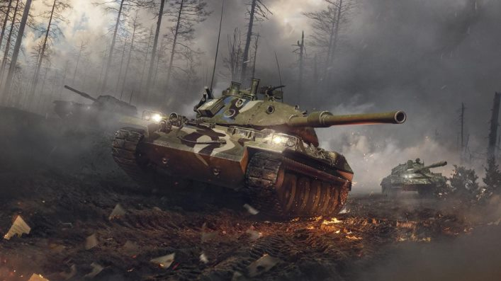World of Tanks Replace 1.9.1 to convey New Tier V Tank - Deatils right here