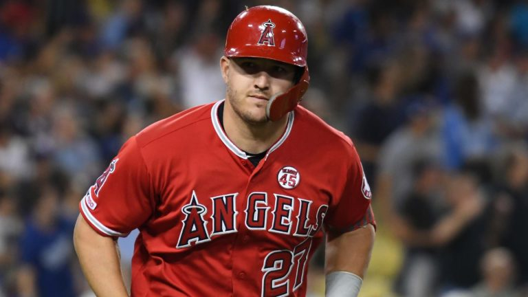 Uncommon mike trout rookie card sells for document-tying $900,000