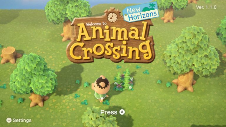 Exceptional Breath of the Wild Quest Remade in Animal Crossing