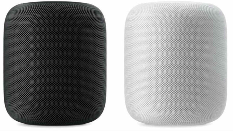 Apple HomePod Smart Speaker Now Available for Purchase in India: All You Need to Know