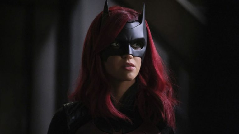 Batwoman's Surprising Season 1 Finale Cliffhanger Has Followers Freaking Out