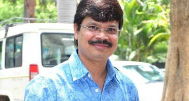 Boyapati Srinu thanks action heroes and beautiful heroines