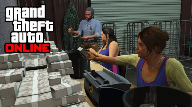 Intelligent GTA On-line Day by day Aims trick doubles $1 million reward