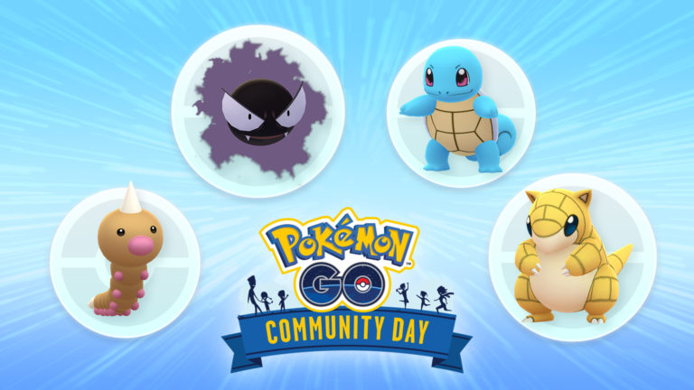 Pokemon Go June & July Group Day featured Pokemon confirmed