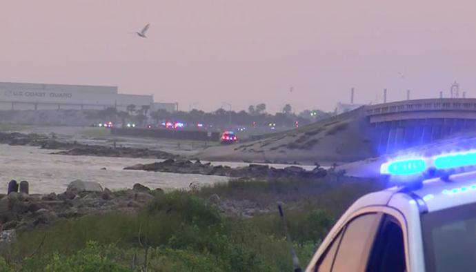 Full of life shooter 'neutralized' after incident at texas navy base