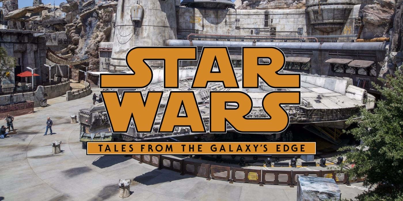 New VR Game Star Wars Galaxy's Edge is Getting
