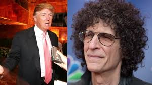 Howard Stern says he 'hates' Trump supporters, that Trump is 'disgusted' by them too, and that he ought to step down