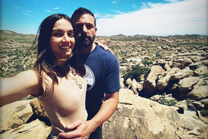 Ana de Armas & Ben Affleck Get pleasure from Outing with His Youngsters as Supply Says They're 'Very Completely happy Collectively'