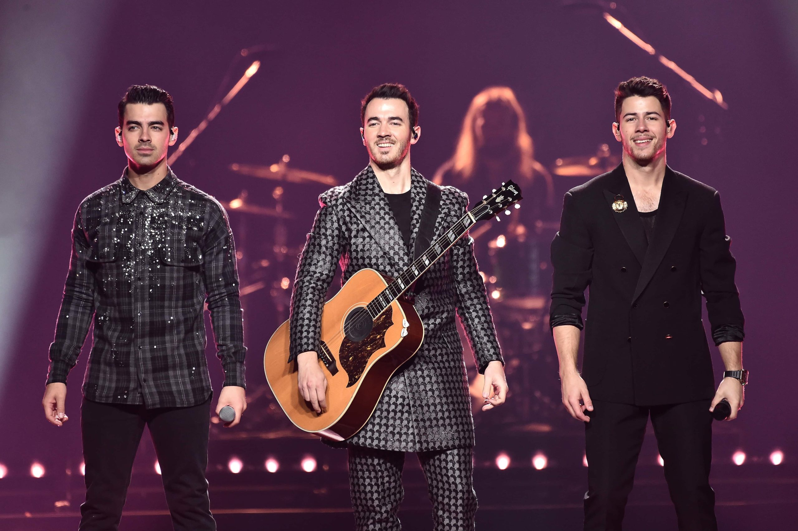 Jonas Brothers drop '5 Extra Minutes' and 'X' that includes Karol G, followers say they've the songs on repeat