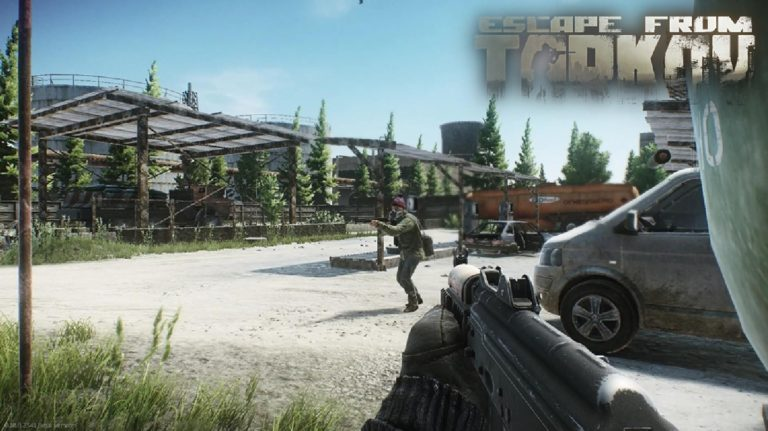 Escape From Tarkov 0.12.6 Will launchTomorrow – Patch Notes