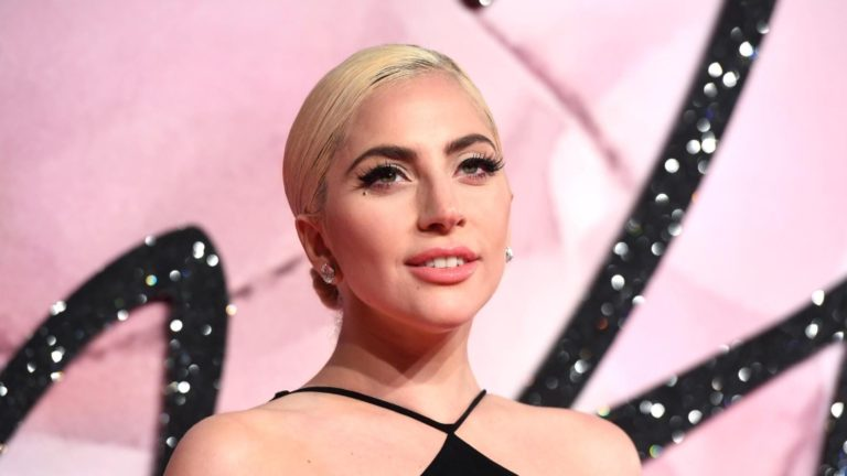 Lady gaga 'flirted with the idea of sobriety' while making chromatic: 'i'm now not there however'