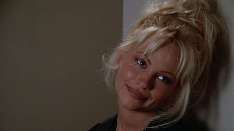 Pamela Anderson claims Jon Peters marriage never happened in odd explanation of an interview