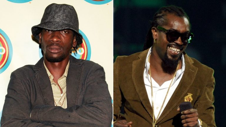 Bounty Killer and Beenie Man compete in first reggae and in-person Verzuz battle on Instagram Reside
